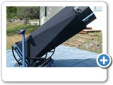 "20"" f4 SpicaEyes SlipStream Telescope with SiTech drive by Tom Osypowski of Equatorial Plaforms"
